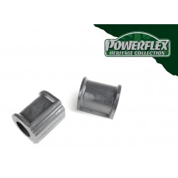 Powerflex Buchsen Stabilisator vorne 24mm 24mm für Porsche 924 and S (all years), 944 (1982 - 1985)